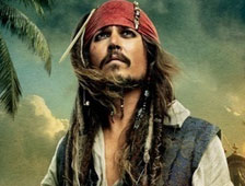 Rob Marshall habla de Pirates of the Caribbean 5