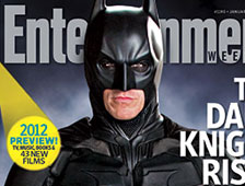 Cinco nuevas fotos de The Dark Knight Rises