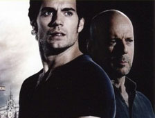 Trailer: Henry Cavill en el thriller de acción Cold Light of Day