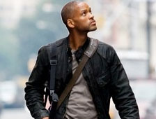 Will Smith en conversaciones para la secuela de I Am Legend