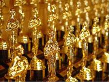 Un estudio muestra que los votantes del Oscar son mayoritariamente blancos y hombres
