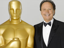 Vídeo: Segmento de apertura de Billy Crystal  en los Oscars