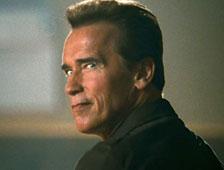 Arnold Schwarzenegger habla sobre sus próximas cuatro películas