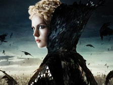 Nuevo trailer de Snow White and the Huntsman
