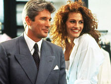 Richard Gere dice que Pretty Woman es su pel&iacute;cula menos favorita