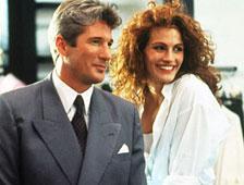 Richard Gere dice que Pretty Woman es su película menos favorita