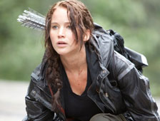 The Hunger Games - �Qué te pareció?