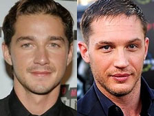 Primer Vistazo: Shia LaBeouf y Tom Hardy en Lawless