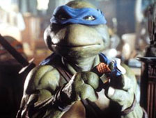 No serán las Teenage Mutant Ninja Turtles mutantes o adolescentes?