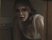 Trailer: Jennifer Lawrence en la película de horror House at the End of the Street