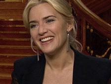 Vídeo: Kate Winslet odia la canción de Titanic