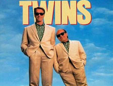 Arnold Schwarzenegger en la secuela de Twins