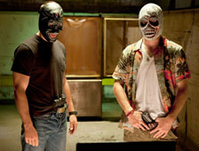 Trailer completo para el thriller  Savages de Oliver Stone