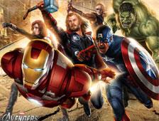 Las primeras críticas de The Avengers son muy positivas