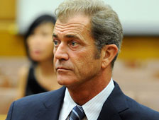 Sorpresa: Mel Gibson odia a los Judios