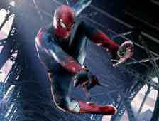 Nuevo trailer de The Amazing Spider-Man