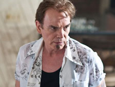 Trailer violento de Baytown Disco con Billy Bob Thornton