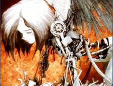James Cameron no ha renunciado a Battle Angel