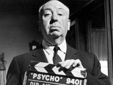 Primer Vistazo: Anthony Hopkins como Alfred Hitchcock en la película Hitchcock