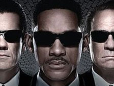 Estarán reiniciando la franquicia de Men in Black?