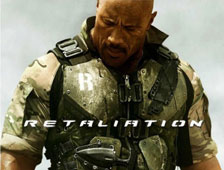Nuevo trailer de GI Joe: Retaliation