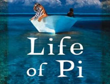 Primer vistazo a Life of Pi de Ang Lee