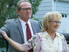 Tráiler de Hope Springs con Meryl Streep y Tommy Lee Jones