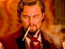 Primeras dos fotos para Django Unchained de Quentin Tarantino