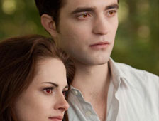 Dos nuevas fotos de The Twilight Saga: Breaking Dawn - Part 2