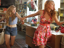 Tr&aacute;iler restringido para Hick, con Chloe Moretz y Blake Lively