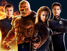 Fox habla del reboot de Fantastic Four y secuela de Chronicle