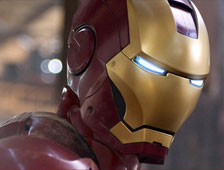 Marvel dice que la franquicia de Iron Man continuaría sin Robert Downey Jr.