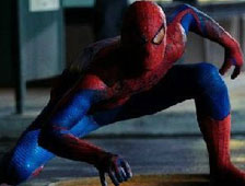 Nuevo póster de The Amazing Spider-Man
