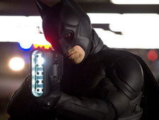 Imágenes del trailer de The Dark Knight Rises