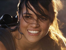 Michelle Rodriguez a regresar a Machete Kills y Fast and Furious 6