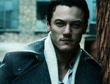 A Luke Evans se le ofrece el papel de villano en Fast and the Furious 6