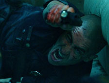 Trailer: Para el thriller violento End of Watch con Jake Gyllenhaal