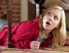 Será que Anna Faris no regresará para Scary Movie 5?