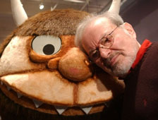 El autor de Where the Wild Things Are Maurice Sendak muerto a los 83 años