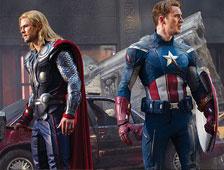 El CEO de Disney habla sobre el éxito de The Avengers