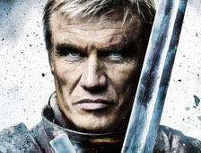 Hilarante entrevista con Dolph Lundgren sobre In the Name of the King 2, ademas dos clips
