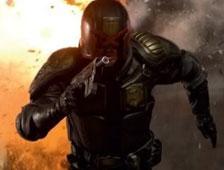 Nuevas fotos de Judge Dredd con Karl Urban y el remakes Maniac con Elijah Wood