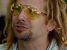 Tráiler para la comedia Hit and Run, con Bradley Cooper y Dax Shepard