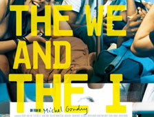 Trailer para The We and the I de Michel Gondry