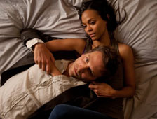 Tráiler para The Words, con Bradley Cooper y Zoe Saldana