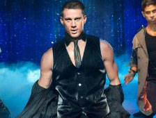 Nuevo trailer para la película de strippers masculinos Magic Mike con Channing Tatum