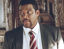 Primer Vistazo: Tyler Perry y Matthew Fox en Alex Cross, una precuela de Kiss the Girls