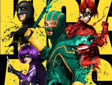 El director Jeff Wadlow habla de Kick-Ass 2