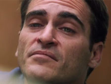 Trailer para The Master de Paul Thomas Anderson, con Joaquin Phoenix
