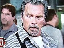 Primer Vistazo: Arnold Schwarzenegger y Sylvester Stallone en The Tomb